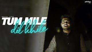 Tum Mile Dil Khile - Unplugged Cover | Rahul Iyer | Criminal | Kumar Sanu | Alka Yagnik