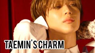 Taemin's charm | 태민의 매력 | SHINee | 샤이니 | TAEMIN