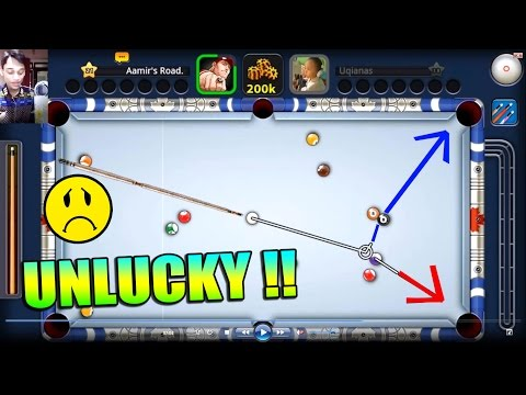 8 Ball Pool- YOU WONT BELIEVE THIS SHOT !? Cairo+Toronto Fails [1.3M Coins]