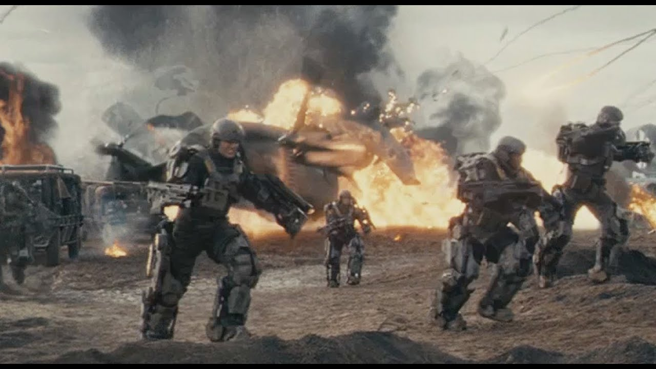 Download Sony Pictures Imageworks - Explosions