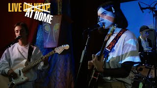 Goat Girl - Performance & Interview (Live on KEXP at Home)