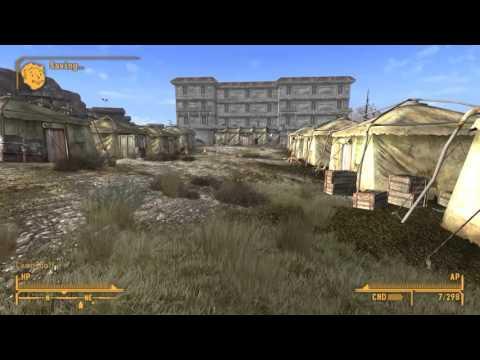 Fallout: New Vegas | Episode 62 | Restoring Hope