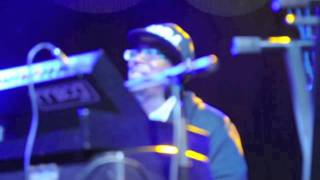 Bowlive 3 with Soulive feat. John Scofield & Nigel Hall- Jealous Guy (BK Bowl- Wed 2/29/12)