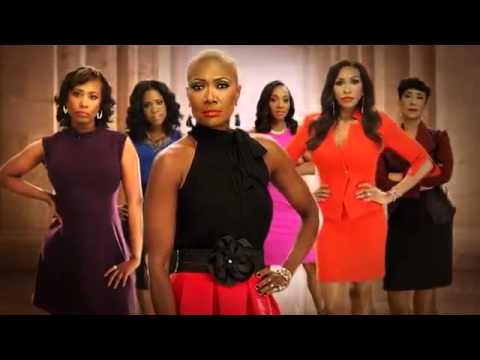 Sisters In Law-New Reality Show on WEtv
