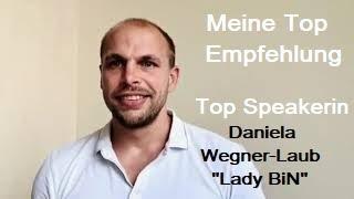 Marc Lucas Weber empfiehlt Lady BiN