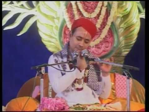 Shri Radha Krishna Ji Maharaj   Tu Radhe Tera Shyam Banu Me Bhajan