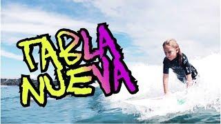 Así se fabrican las tablas de Surf con Juan Yanes