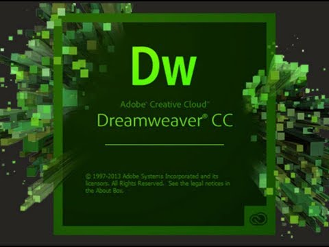 Dreamweaver CS6(part4) H1 H2 H3 Tag Code In HTML And CSS For Seo!