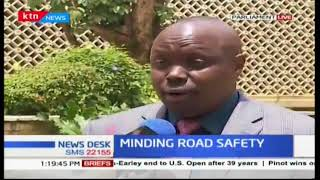Road Safety: IG Boinnet fails to appear before parliament to give the status of road safety in Kenya