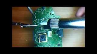 Reparer manette Xbox360 / Repair Xbox360 pad