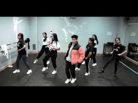 Yummy By Justin Bieber - Dance Cover By The Pinoy Stars In Rome
