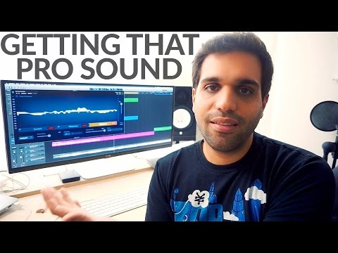 GET YOUR MIX TO SOUND LIKE THE PROS WITH THIS SNEAKY TECHNIQUE