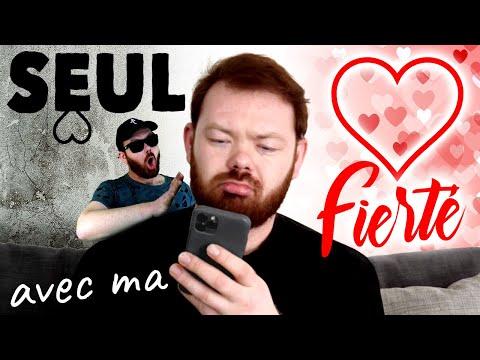 seul-pour-la-saint-valentin-avec-ma-fierté-(court-métrage)