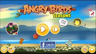 Angry birds seasons music summer camp theme song