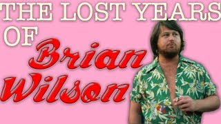 The Lost Years Of Brian Wilson YouTube Videos