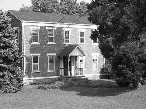The  Jackson  House-1859