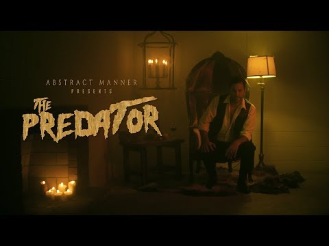 Abstract Manner - The Predator (Official Video)