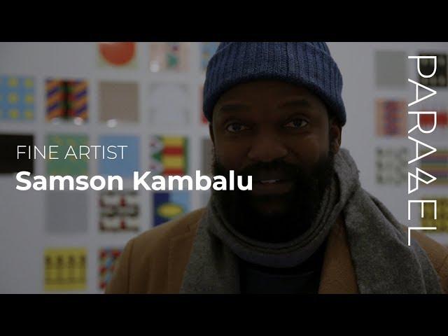 The Artist Who Redefined Time- Samson Kambalu (P5)