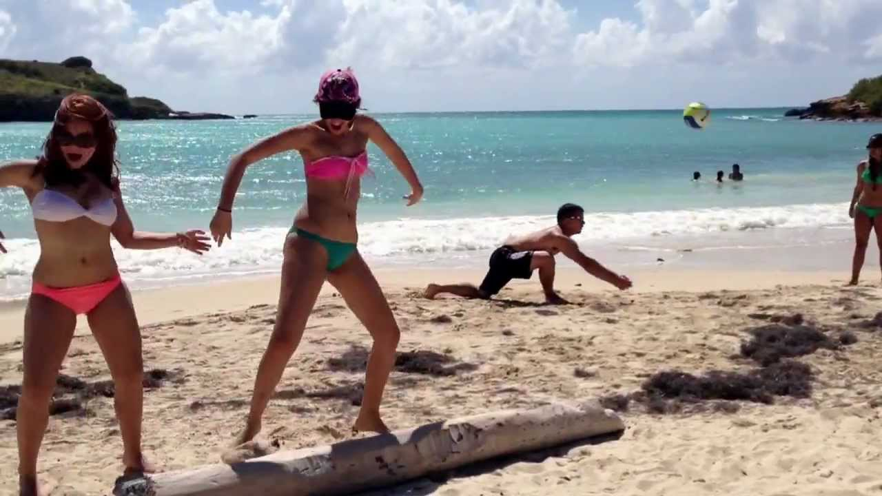 Peter la anguila playa sucia cabo rojo youtube for Villas koralina combate cabo rojo