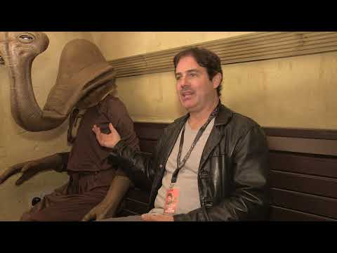 For the Love of Scifi 2017  Zach Galligan