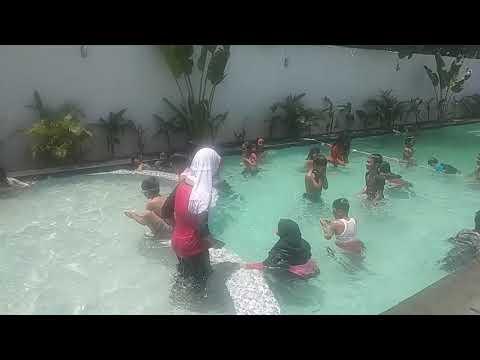 Bali Garden Jonggol Youtube