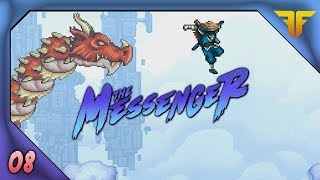 The Messenger | Part 8: The Future! [PC Let's Play]