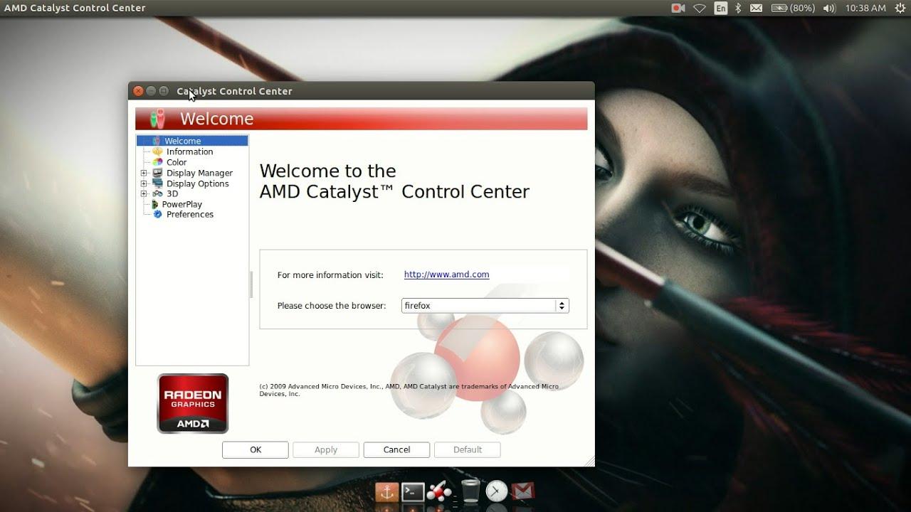 Amd Drivers Ubuntu