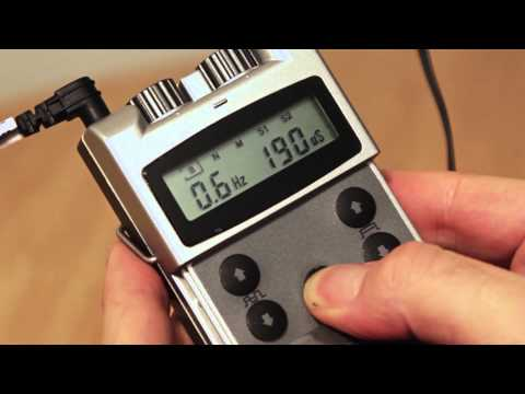 Med-Fit TENS Machine Introduction Video