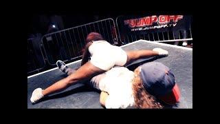The Jump Off 2013 Twerking Highlights: Top 10 Best Drop Splits