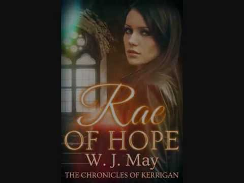 Rae Of Hope The Chronicles of Kerrigan by WJ May Mp3