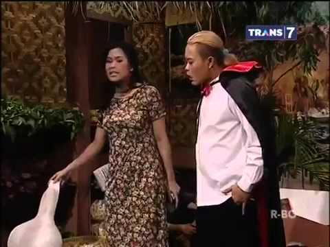 Vampire dan Cewek Penjual Bawang Putih Kangen OVJ