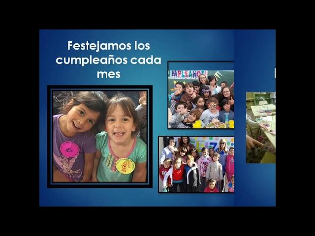 Centros Educativos Complementarios