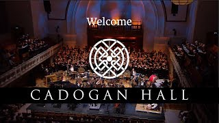 Hire Cadogan Hall