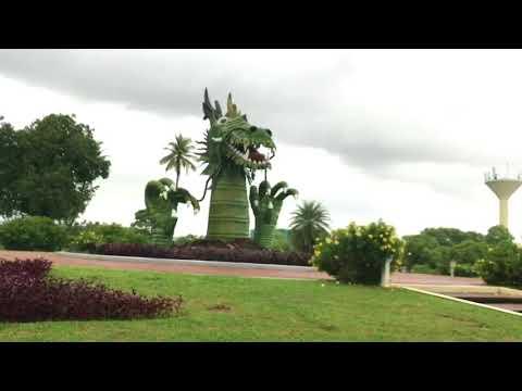 Sokha Beach Resort Sihanoukville! CAMBODIA 🇰🇭