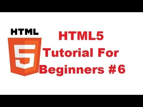 LEARN HTML5 Tutorial For Beginners 6 # Ruby, RT, and RP Tags