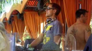 Armin van Buuren LIVE (2 of 2) - Full Set @ TAO Beach Las Vegas, MDW 2012, 05-28-2012, 1080p HD