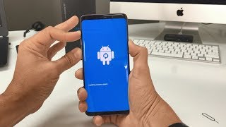 How To Reset Samsung Galaxy S9 Plus - Hard Reset and Soft Reset
