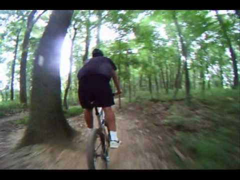 Schaeffer's Farm MTB Ride