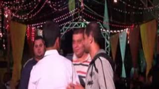 أفراح آل أبوشحادة - المحافظة الوسطى - غزة