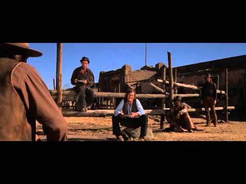 Bob Dylan in Pat Garrett and Billy the Kid