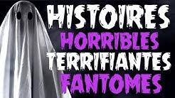 Une horrible histoire de fantôme ! - (Raconte a Tonton Stup) Ft. Moth Noises