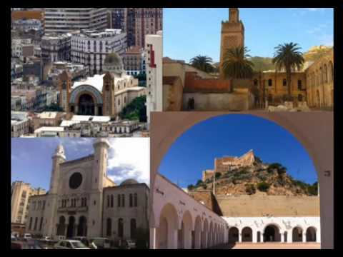 Algeria - Tourist Attractions