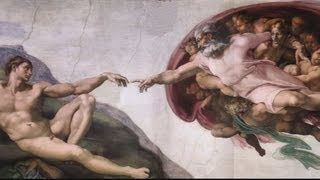 Sistine Chapel: Part 1, The Inspiration