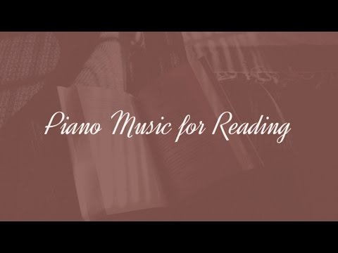 Piano Music for Reading