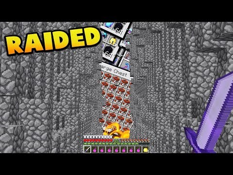 R.I.P OUR BASE! | Minecraft FACTIONS #687