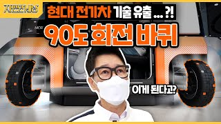(Eng) Jeeseokjin Witnesses the Future of Electric Cars (feat. Hyundai) [Jeeseokjin World]