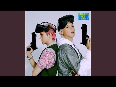 Say It lyrics -  EXO-SC (세훈&찬열) feat. PENOMECO)