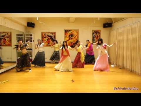 2015-05-17 Balu's Indian Fusion Dance - Gopikamma