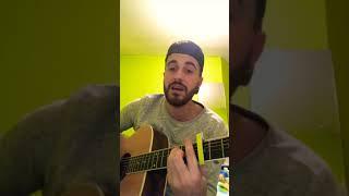 Hommage à  Emiliano Sala 🙏🏻acoustic by Dylan Lapassade
