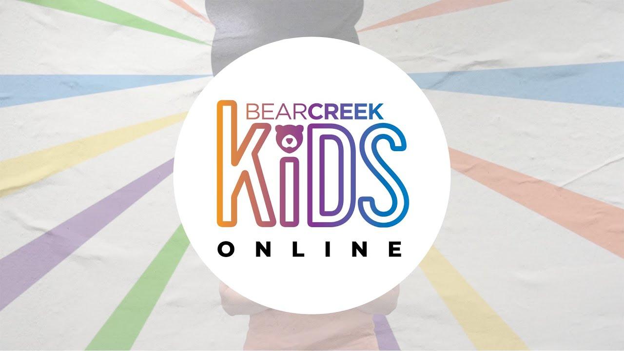 Bear Creek Kids (6/14/2020) Wk13